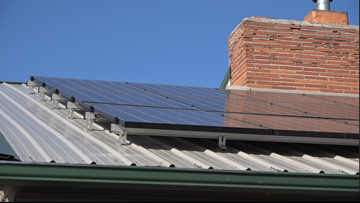 What you should know before going green with solar panels