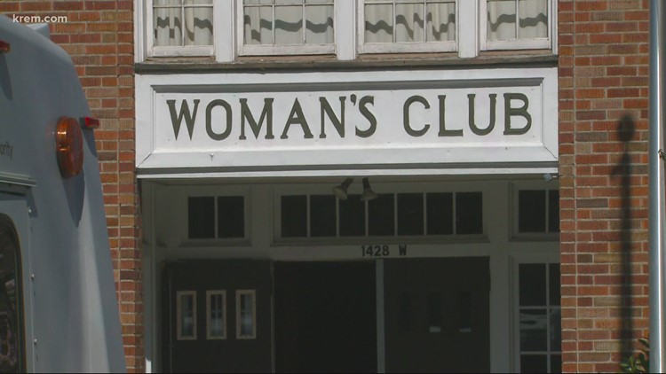 Woman's Club of Spokane, Jewels Helping Hands caught up in controversy over homeless shelter