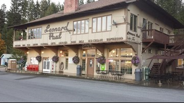 Iconic Priest Lake store to close after more than 100 years in business