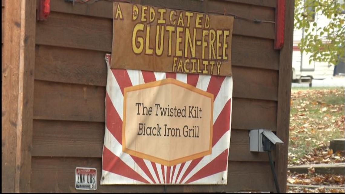 Washington State food truck, restaurant chain battle over their names