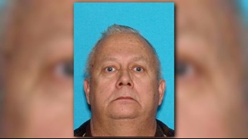 Clearwater Co. officials find human remains near vehicle of missing 63-year-old man