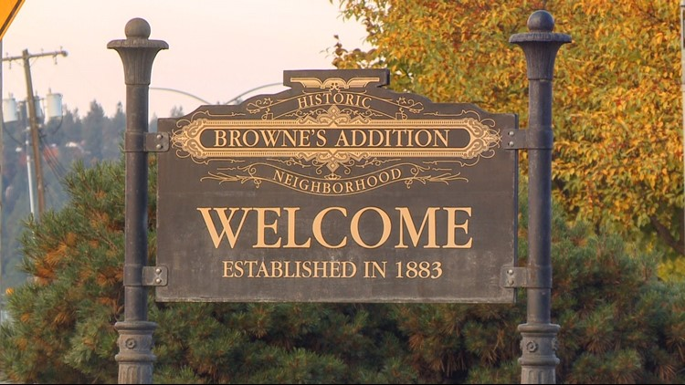 Browne's Addition less than 20 votes away from passing historic district designation