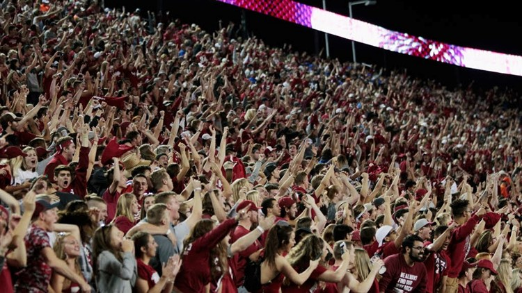 WSU fans weigh in on perception of excitement for Alamo Bowl