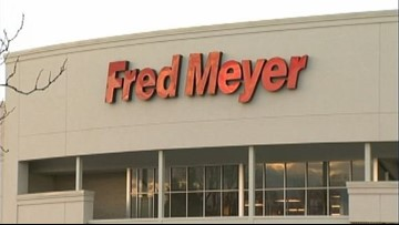 Fred Meyer will give hourly frontline employees a 'Hero Bonus'