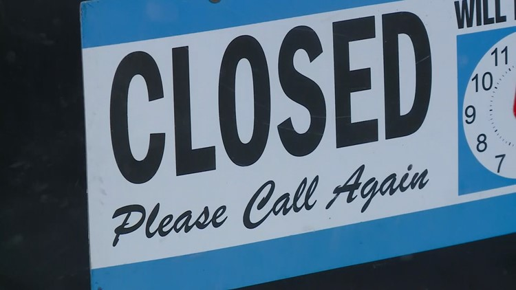 List of closures and cancellations in the Inland Northwest due to extreme heat