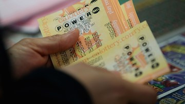 Asotin County woman wins $1 million in Powerball