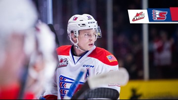 Chiefs Blog: A look back at the Chiefs' 3 game week with Portland and Kelowna