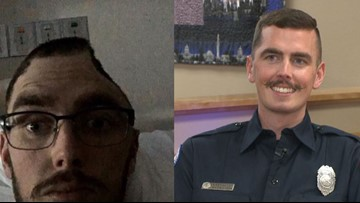 Spokane Valley firefighter had part of skull removed, replaced after bike crash