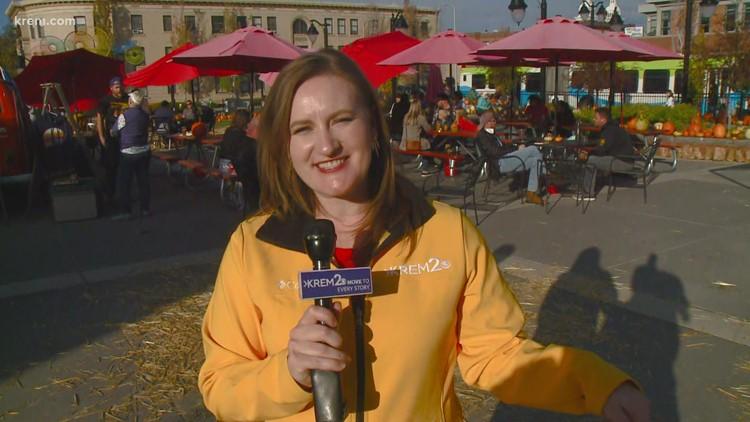 Meet KREM 2's newest reporter: Cody Proctor