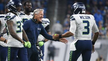 Seahawks return to CenturyLink Field as they look for key win over the Chargers