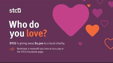 Who Do You Love? A partnership with KREM & STCU