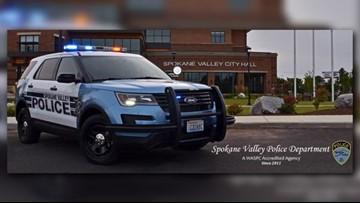 Spokane Valley Deputies arrest man after he fired a gun at two people