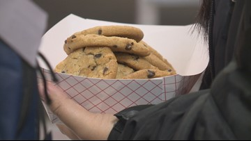 Cookie Night is a delicious Gonzaga University tradition