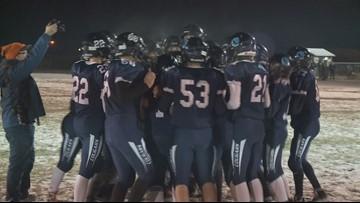 High school football playoffs: November 9th, 2018