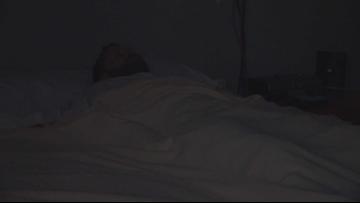 Spokane nurse explains what happens to your body during sleep paralysis