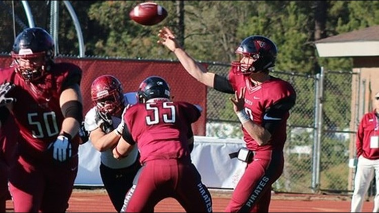 Whitworth football advances to second round of NCAA DIII Playoffs
