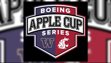 Your guide to Apple Cup 2018 in Pullman