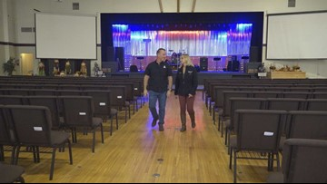 Spokane church keeps its home following legal battle