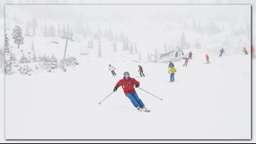 Schweitzer makes list of top 5 U.S. ski getaways