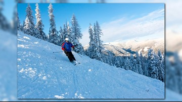 Your guide to skiing the Inland Northwest