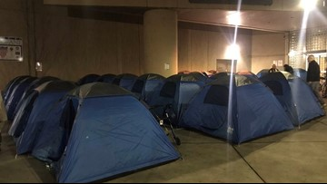 Spokane City Council approves more beds for homeless
