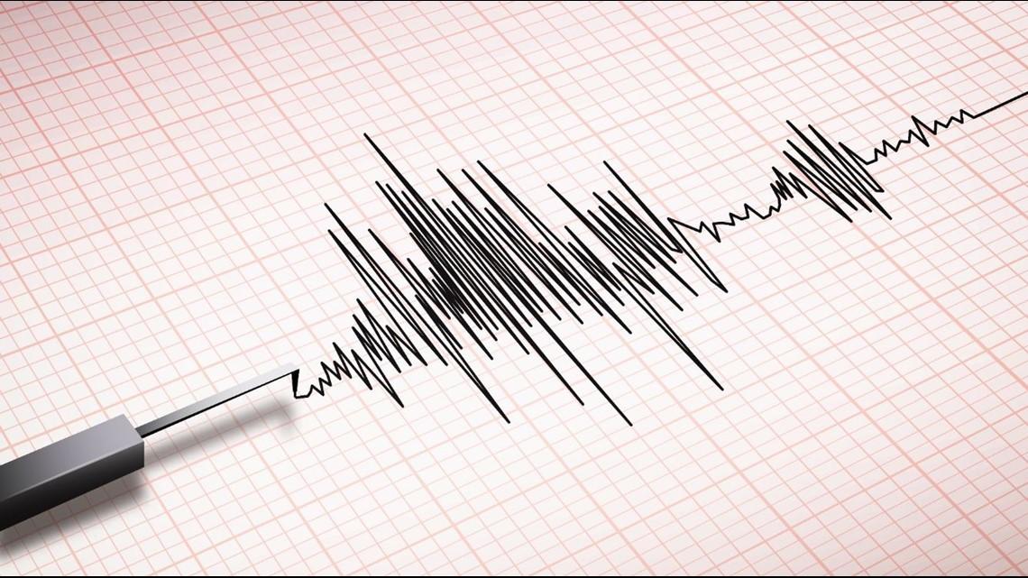 6.5 magnitude earthquake rattles Idaho and Inland Northwest