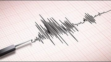 Could a big earthquake happen in Spokane?