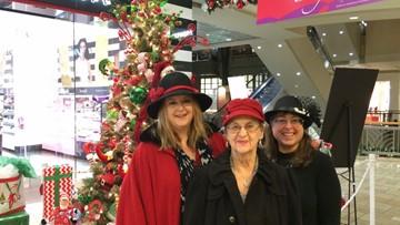 Christmas Tree Elegance winners pay it forward amid health crisis