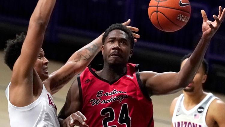 Always the underdog, Kim Aiken ready to help lead WSU to NCAA Tournament