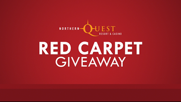 Northern Quest Red Carpet Giveaway 2019