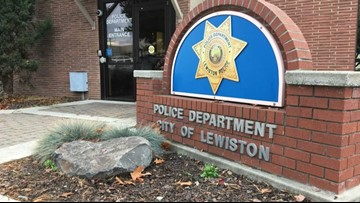 Lewiston Police officer injured while responding to incident at bar