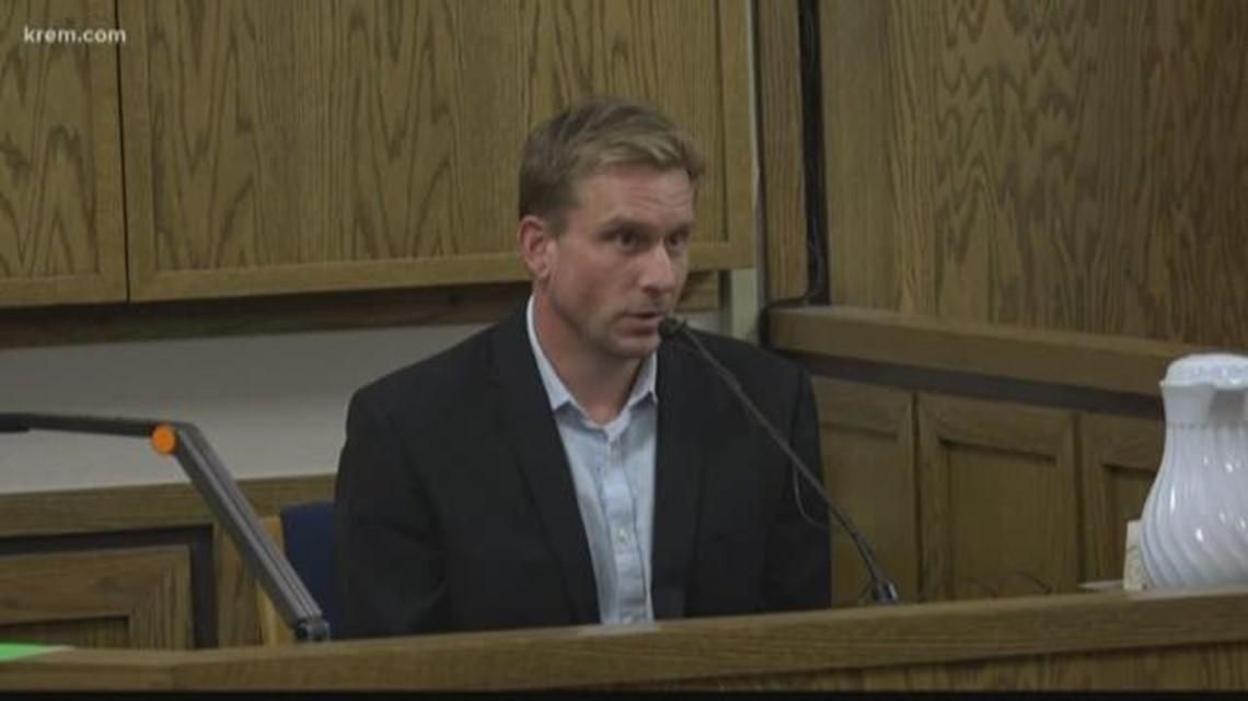 spokane man accused of raping woman he met on tinder takes