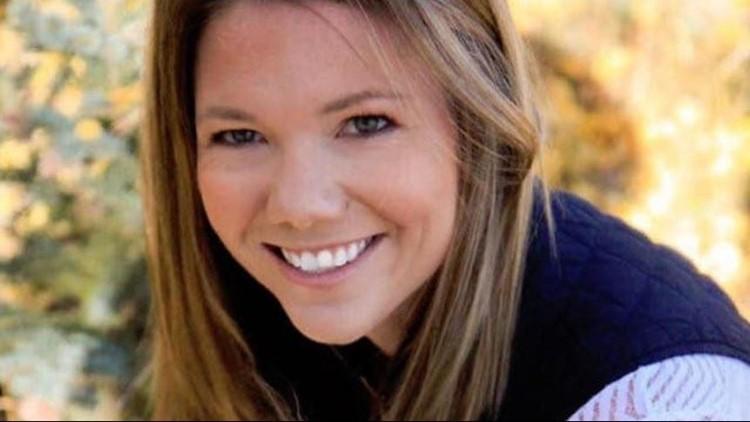 Colorado police search property of Kelsey Berreth's fiancé