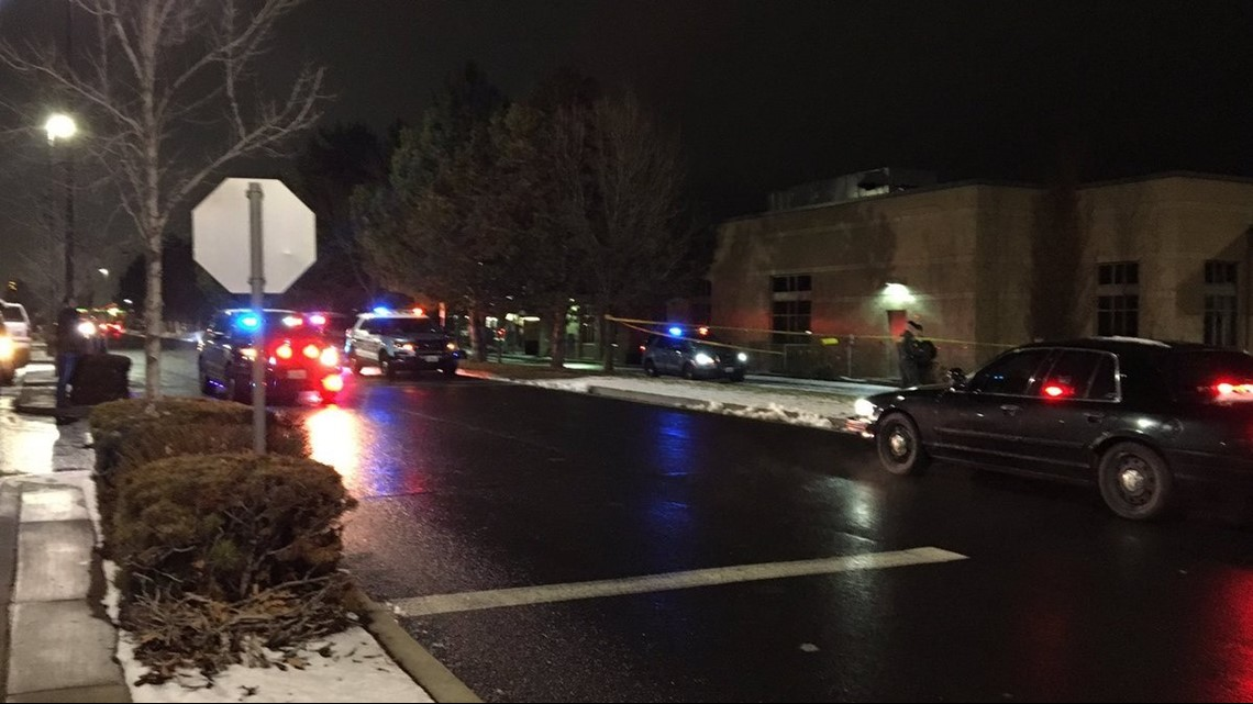 Person seriously injured in stabbing near Spokane Valley Costco