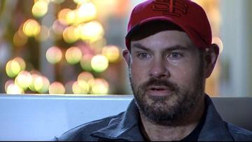 Homeless man explains why he returned $17,000 to Washington food bank