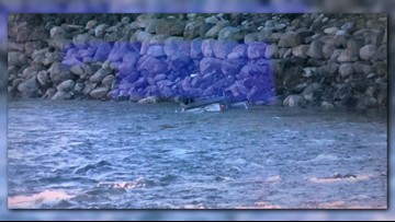 Medical examiner identifies woman found dead in Spokane River