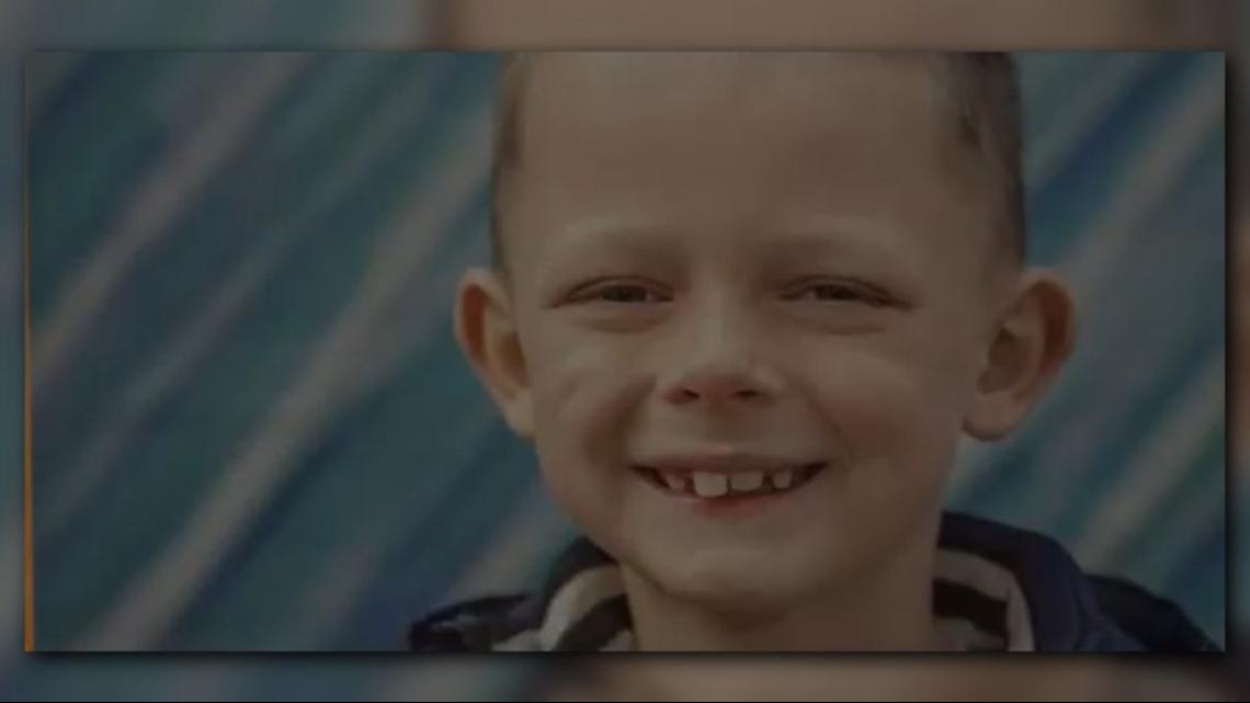 Spokane family donates Christmas gifts in son's memory