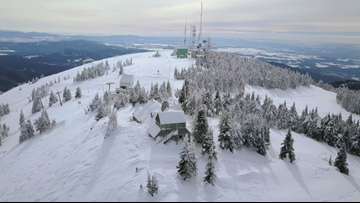 Mt. Spokane opens new chairlift, seven new runs