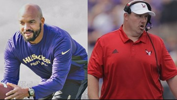 EWU's Aaron Best reacts to UW promoting EWU, North Central alum Jimmy Lake to head coach