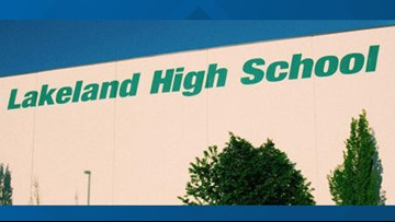 'We don't wait': Lakeland HS teachers who thought they heard shots initiate lockdown