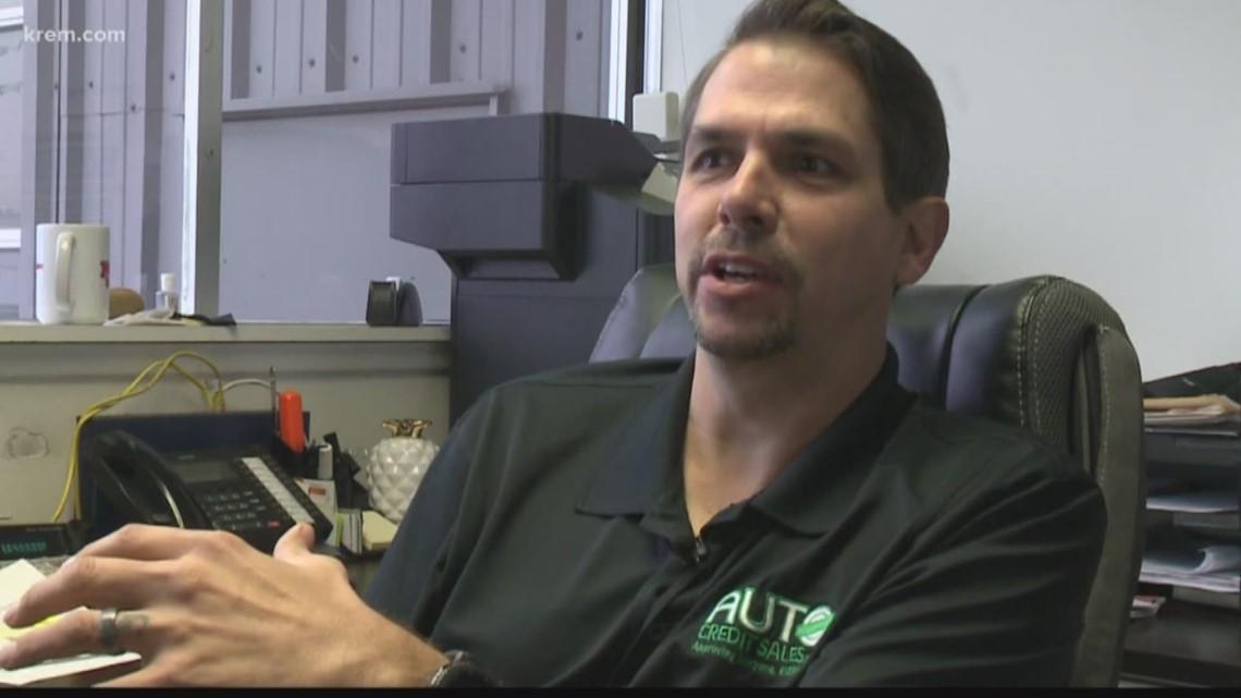 Auto Credit Sales >> Meet Mitch From Auto Credit Sales Krem Com