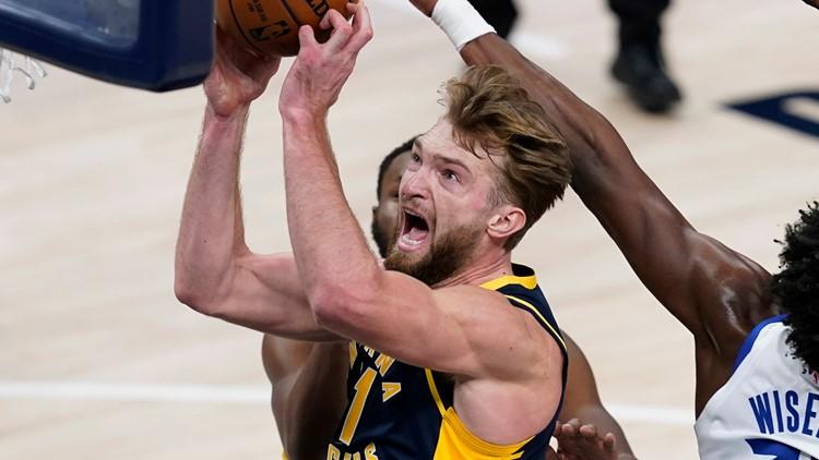 Report: Former Zag Domantas Sabonis makes NBA All-Star game