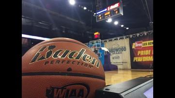 Washington high school state tournament games: March 4th