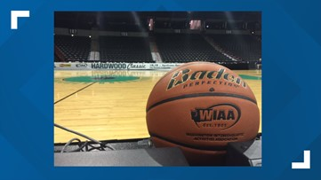 High school basketball state tournaments: March 5th