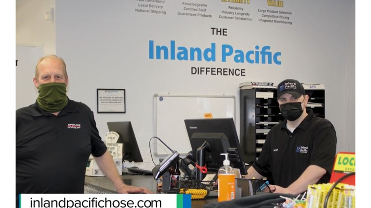 Inland Pacific Hose & Fittings: Where the Pros Go for Hose