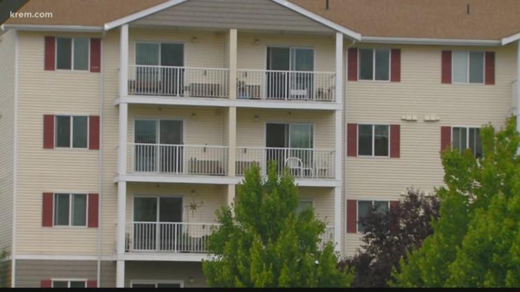 Do I have to pay rent in Washington, Idaho during the coronavirus crisis?