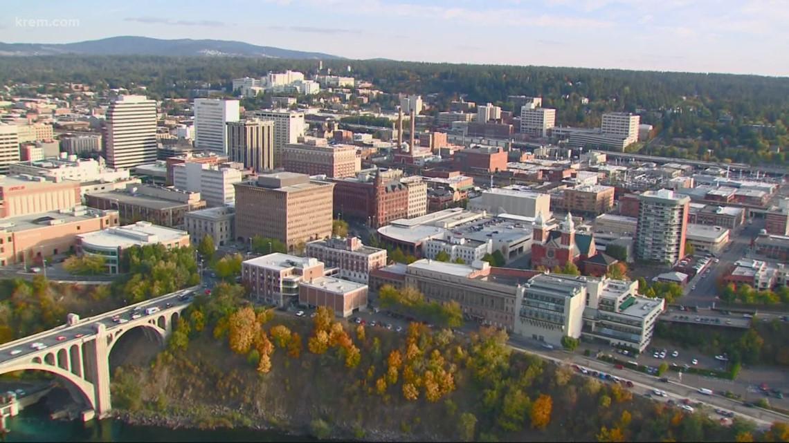 What 2020 census data says about Spokane, Kootenai counties
