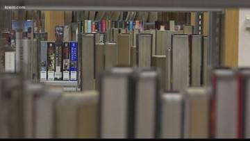Spokane Public Library to launch sensory friendly story times