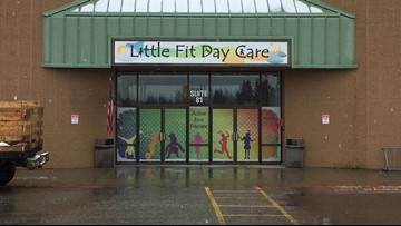 Infant was 'severely beaten' by other child at Ponderay daycare, police say