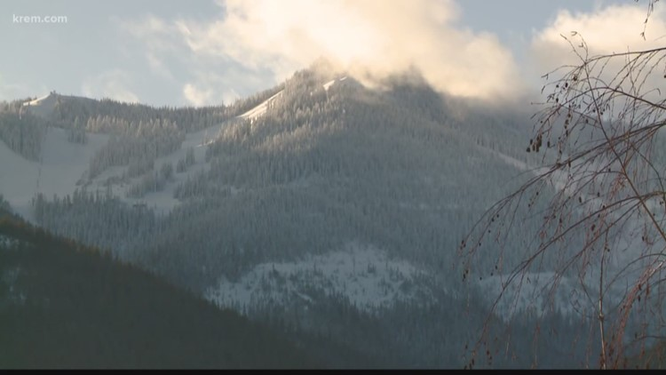 Preliminary report: Skier unintentionally triggered deadly Silver Mountain avalanche